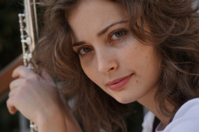 Photo: Anna Kavalerova