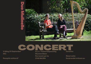 Duo Mulinello Concert-2